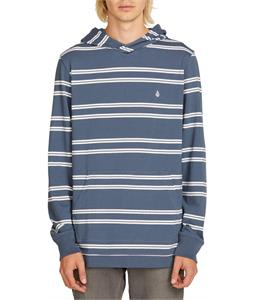 Volcom Beauville L/S Hooded Shirt