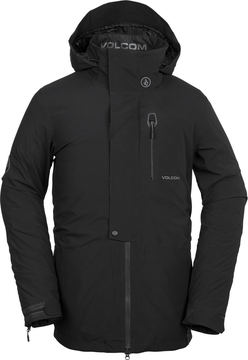 Volcom Bl Stretch Gore-Tex Snowboard Jacket 2019