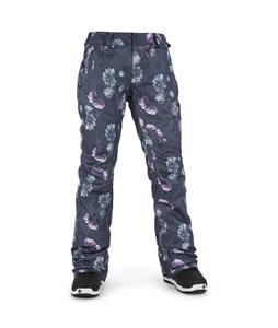 Volcom Birch Insulated Snowboard Pants