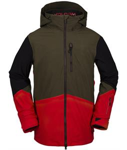Volcom BL Stretch Gore-Tex Snowboard Jacket
