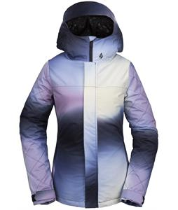 Volcom Snowboard Jackets Women S The House Com