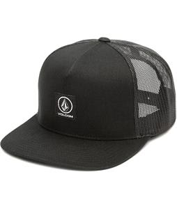 Volcom Box Stone Cheese Cap