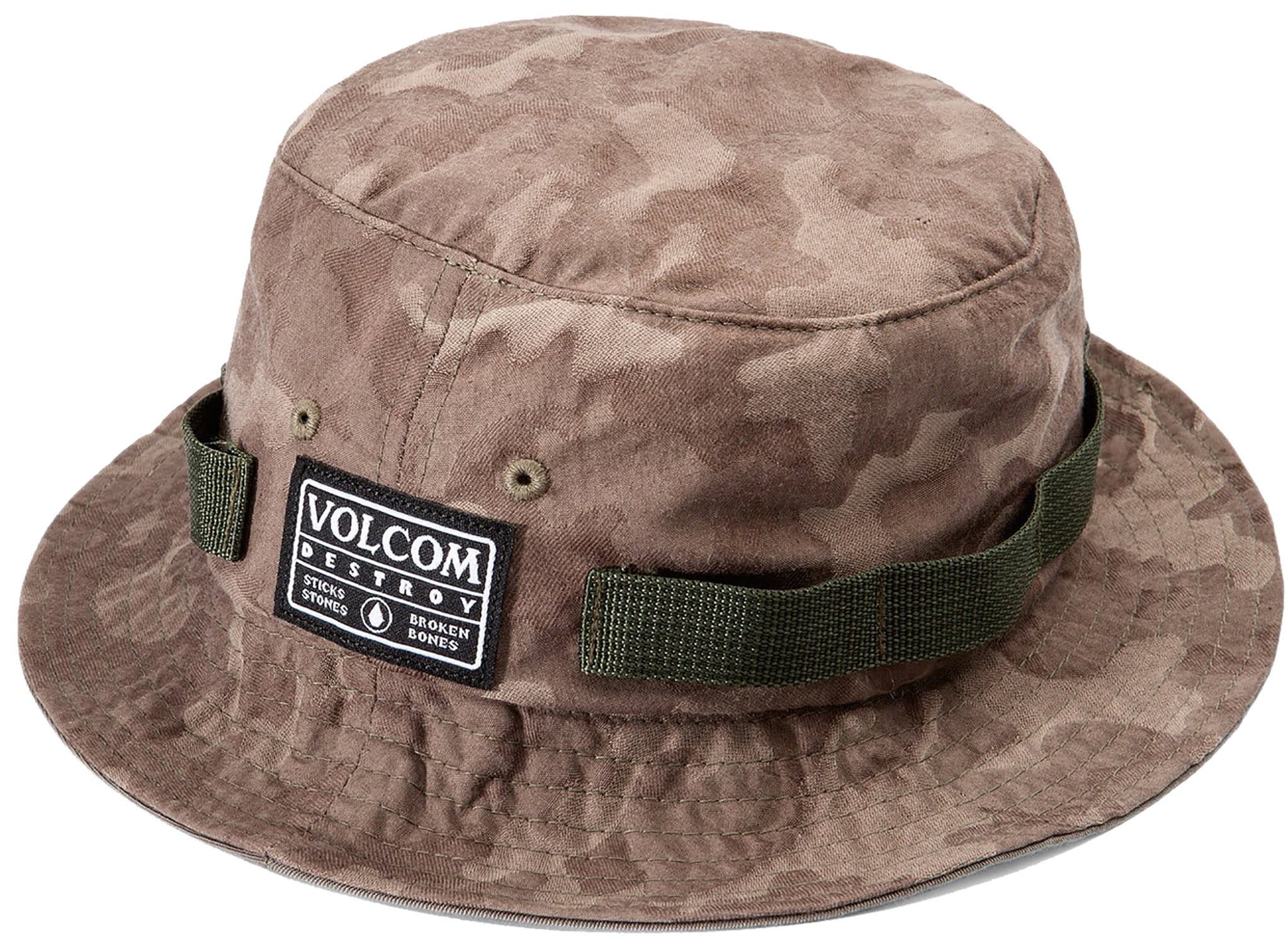 a2d38500b7c ... usa volcom brodie bucket hat thumbnail 1 b5344 69ece