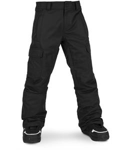 Volcom Cargo Insulated Snowboard Pants