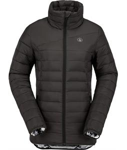 Volcom Casco Down Puff Jacket