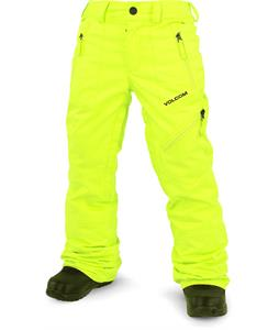 Volcom Cassiar Insulated Snowboard Pants