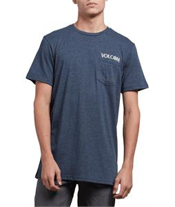 Volcom Center Pocket T-Shirt