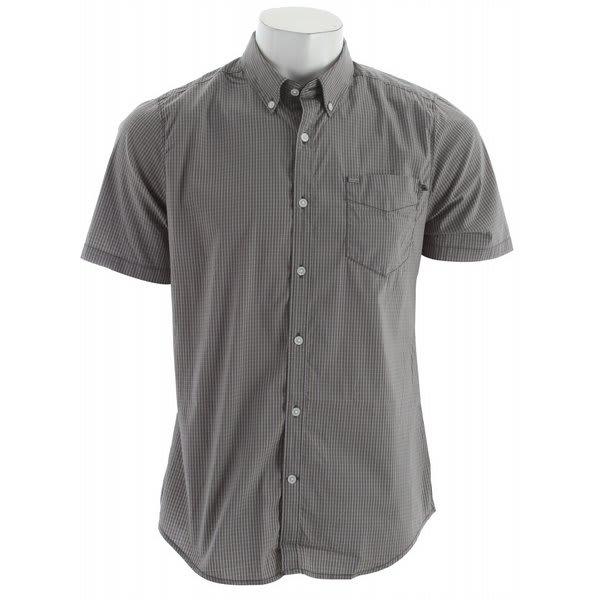Volcom Checkout Shirt U.S.A. & Canada