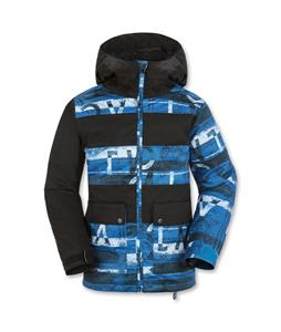 Volcom Chiefdom Insulated Snowboard Jacket