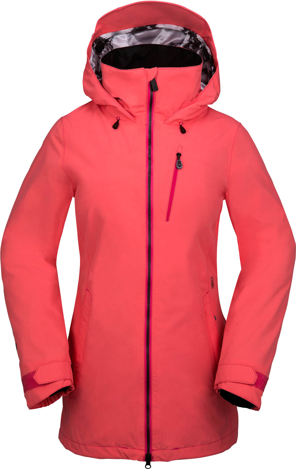 volcom colt gore tex snowboard jacket womens. Black Bedroom Furniture Sets. Home Design Ideas