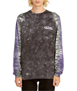Volcom Computer Crash L/S T-Shirt