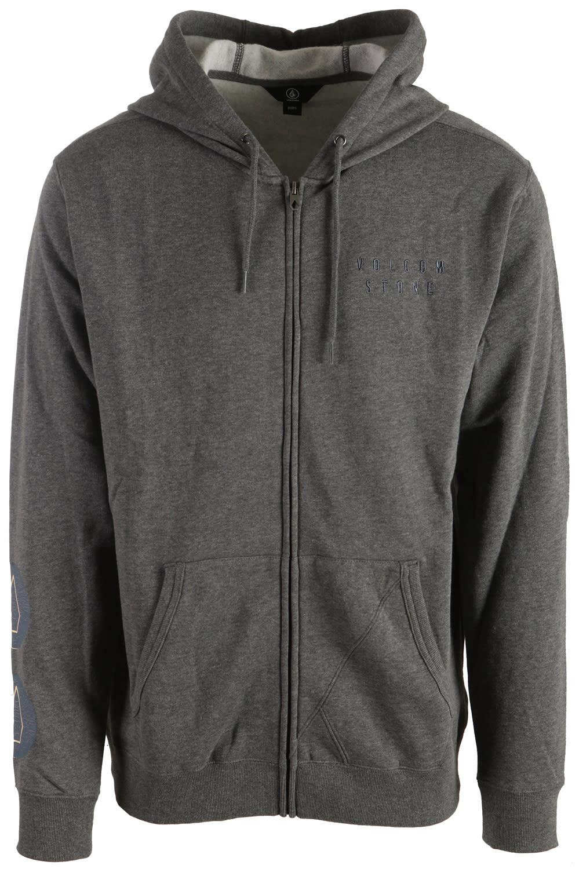 Volcom Darwin Zip Hoodie vo3dz06dg17zz-volcom-hoodies