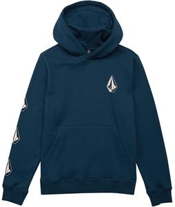 Volcom Deadly Stones Pullover Hoodie