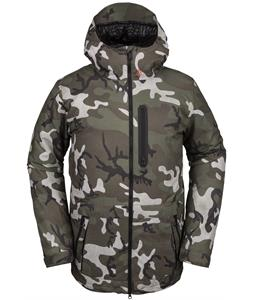 Volcom DeadlyStones Insulated Snowboard Jacket