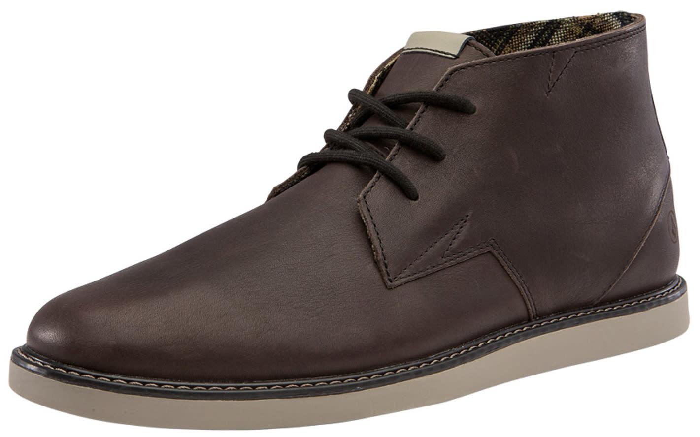 Volcom Del Mesa- Brown boots