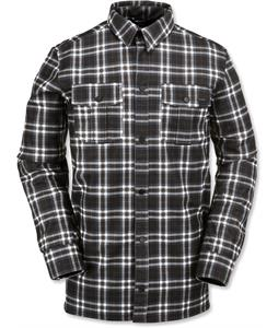 Volcom Drip Bonded Flannel