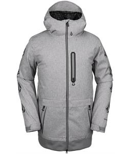 Volcom D.S. Long Snowboard Jacket