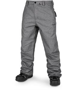 Volcom Eastern Insulated Snowboard Pants
