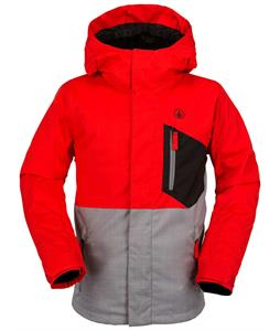 Volcom Elias Insualted Snowboard Jacket