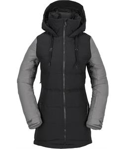 Volcom Elias Puff Down Snowboard Jacket