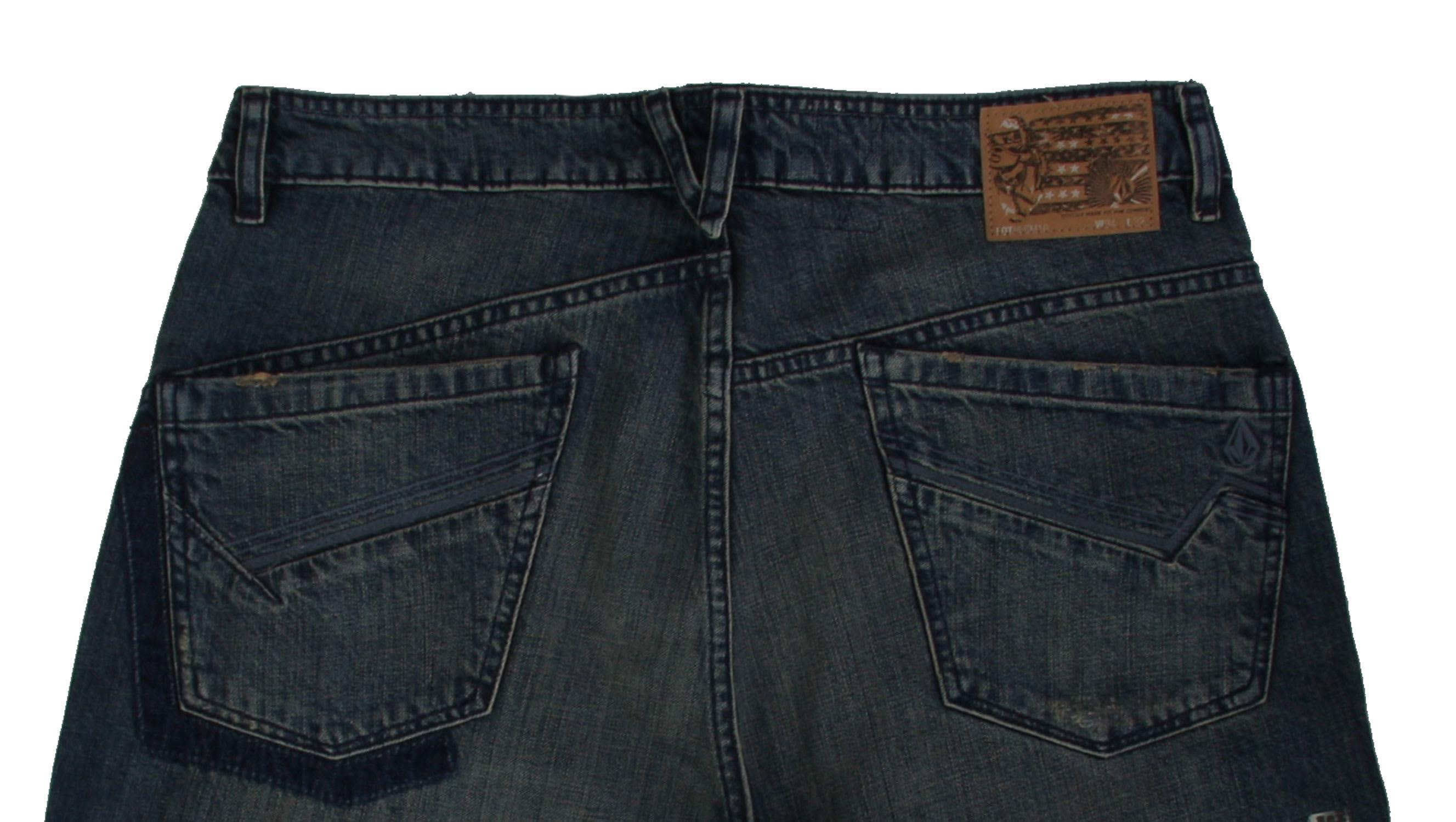 Volcom Enowen Mens Jeans