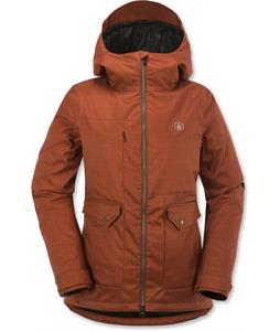 Volcom Era Insulated Snowboard Jacket