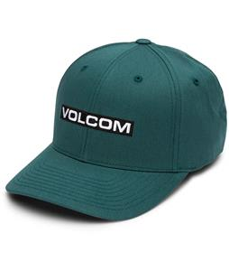 Volcom Euro Mark X-Fit Cap