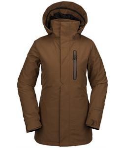 Volcom Eva Insulated Gore-Tex Snowboard Jacket