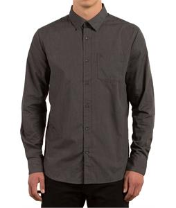 Volcom Everett Solid L/S Shirt