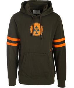 Volcom Faded DWR Hoodie