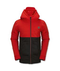 Volcom Falco Insulated Fleece Hoodie