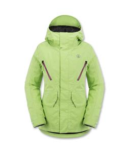Volcom Fauna Insulated Snowboard Jacket