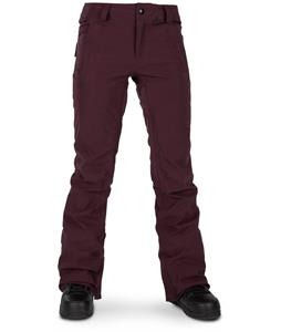 Volcom Flor Stretch Gore-Tex Snowboard Pants