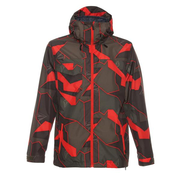 Volcom Forest Snowboard Jacket U.S.A. & Canada