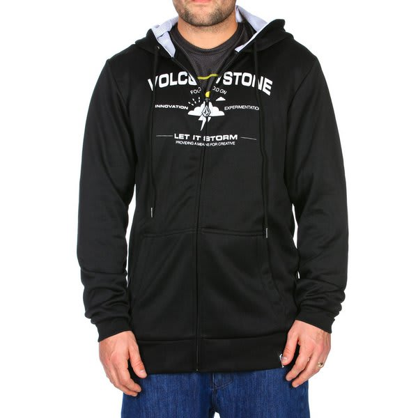 Volcom Founded Hydro Hoodie U.S.A. & Canada