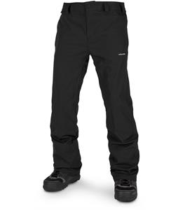 Volcom Freakin Snow Chino Tall Snowboard Pants