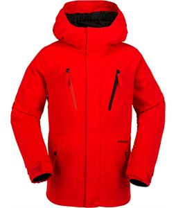 Volcom Garibaldi Insulated Snowboard Jacket