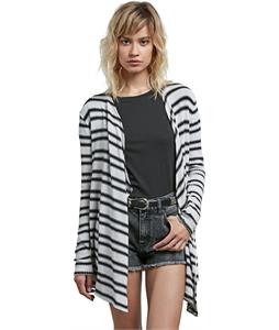 Volcom Go Go Wrap Sweater
