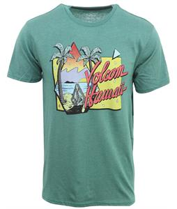 Volcom Hawaii Scene T-Shirt