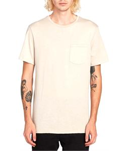 Volcom Heather Pocket T-Shirt