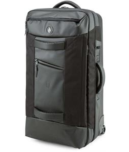 Volcom International Wheelie Travel Bag
