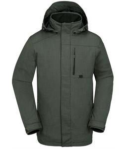 Volcom Jan Snowboard Jacket