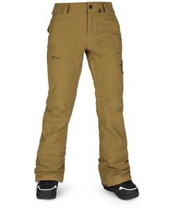 Volcom Knox Insulated Gore-Tex Snowboard Pants