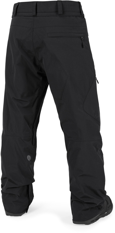 Volcom L Gore Tex Snowboard Pants
