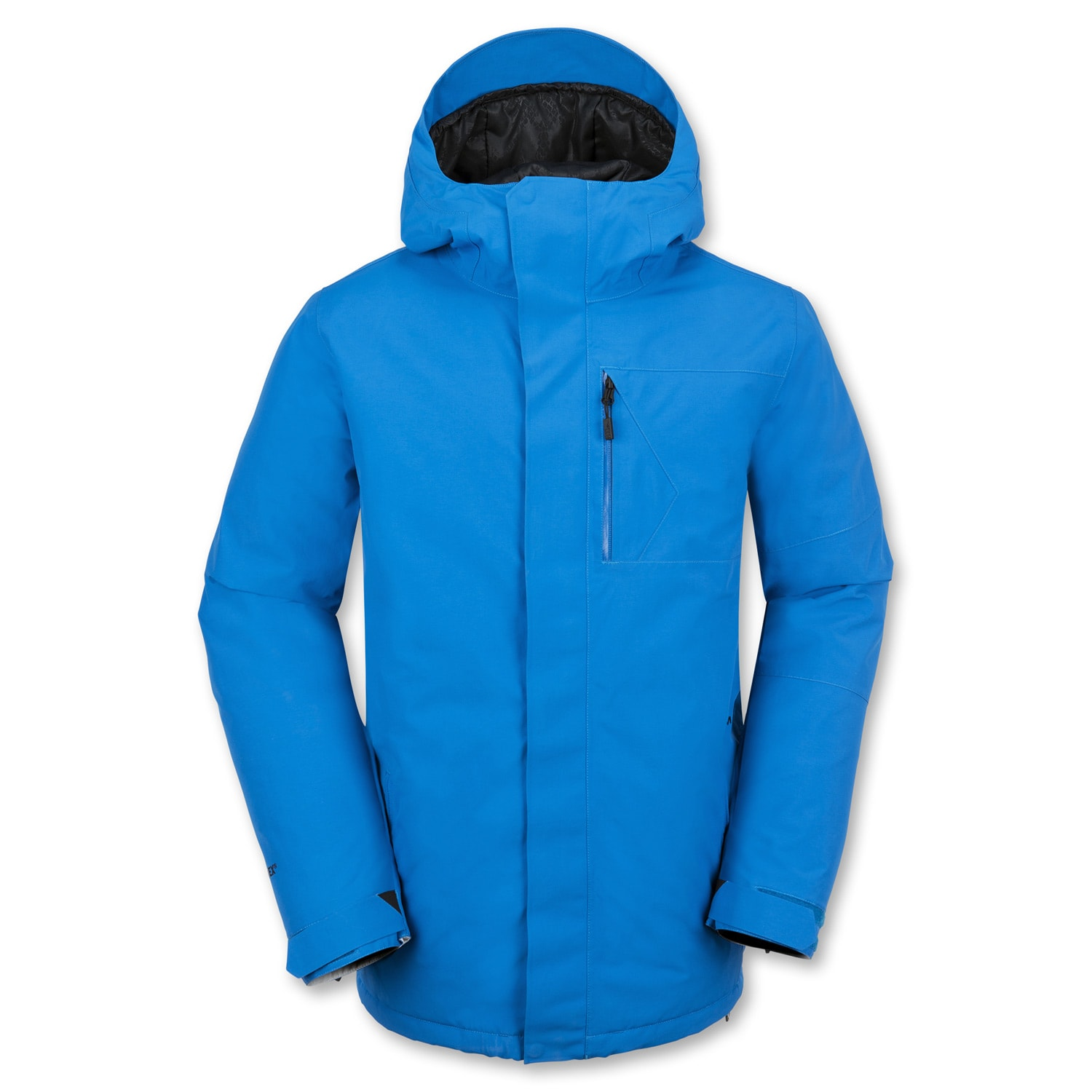 Volcom L Insulated Gore Tex Snowboard Jacket