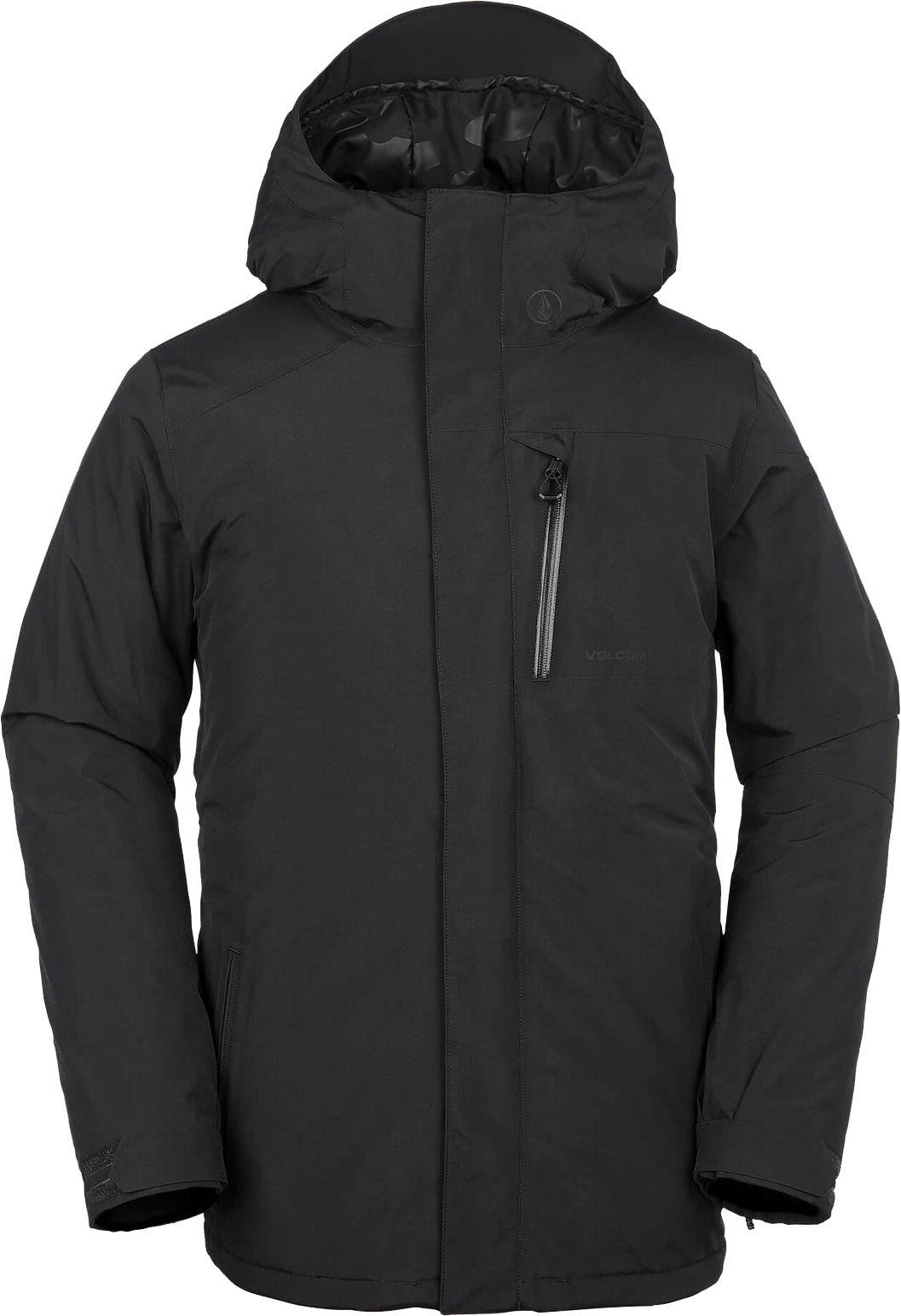 Volcom L Insulated Gore Tex Snowboard Jacket 2019