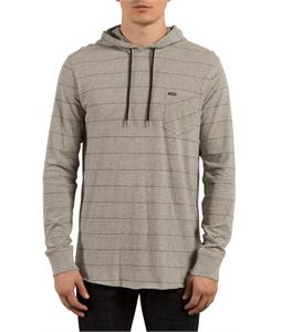 Volcom Layer Glitch L/S Hooded Shirt