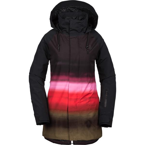 Snowboard Jacket Leda 2019 Womens Volcom Gore Tex qSMVpGUz