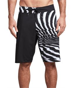 Volcom Lido Block Mod 21in Boardshorts