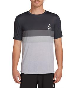 Volcom Lido Heather Block Rashguard